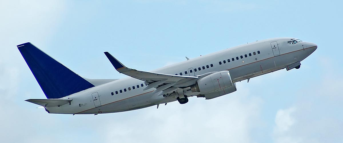 Boeing 737-800 ACMI Leases