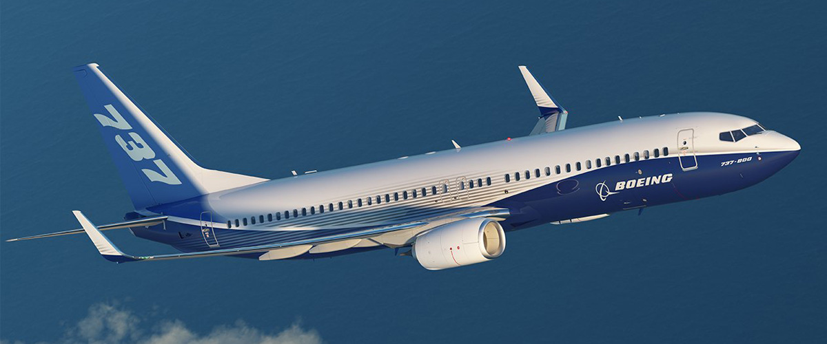 Boeing Boeing 737-900ER Aircraft Leasing Programs