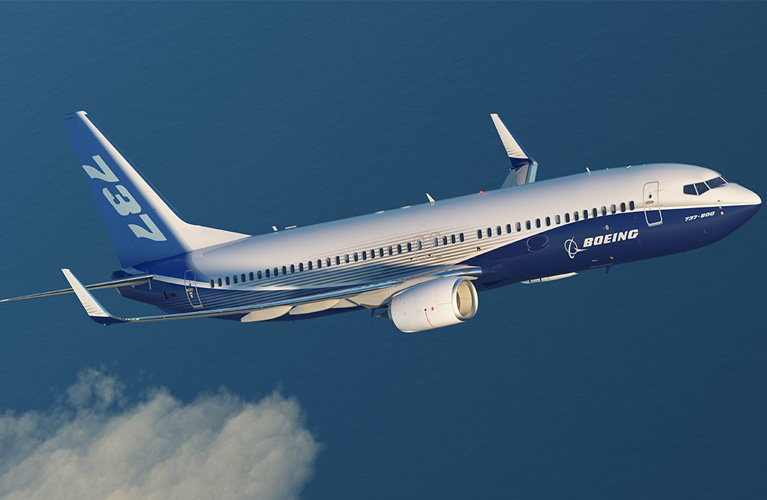 Boeing Boeing 737-900ER Aircraft Leasing Programs