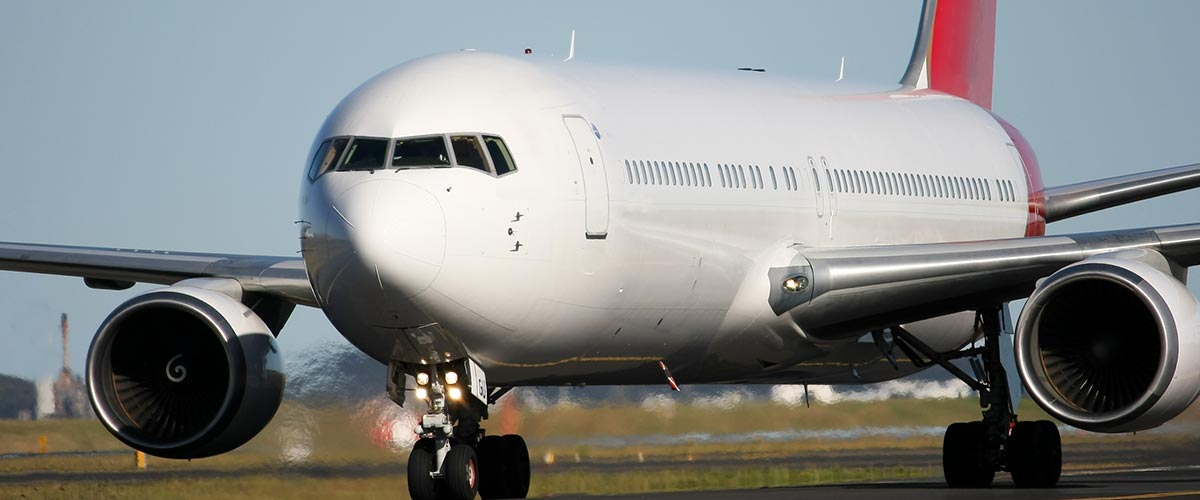Boeing 767 Aircraft Leasing Programs