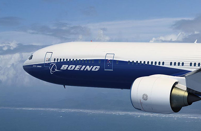 Boeing 777 Leasing Options - Aircraft Leasing Programs