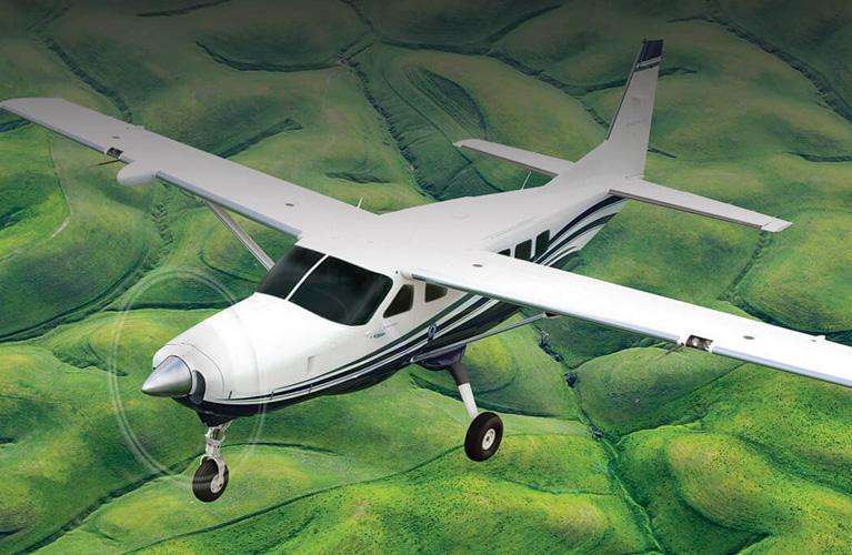 Cessna C208B Aircraft Leasing Programs