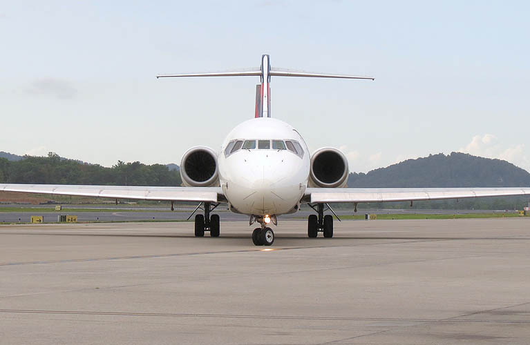Boeing 717-200 Aircraft Leasing Programs