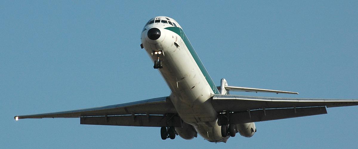 McDonnell Douglas MD-88 ACMI Leasing Options