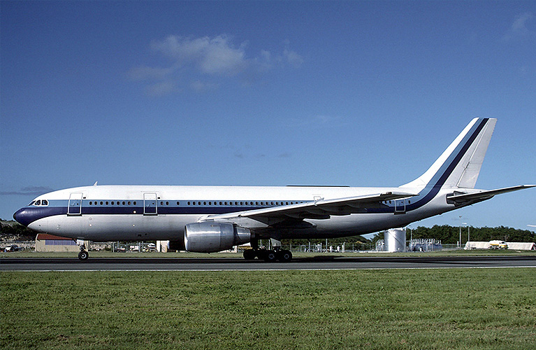 Airbus A300 Aircraft Leasing Programs