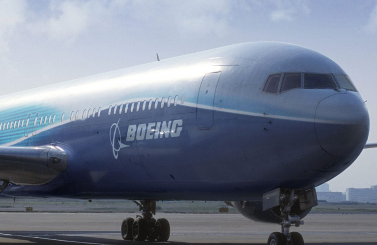 Boeing 767 300f Aircraft Leasing Programs