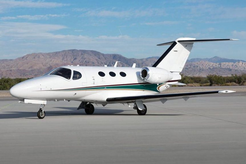 Cessna Citation Mustang: Exciting Business Jet Charter
