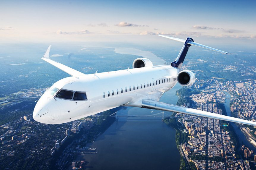 Changes in Tax Law May Affect Private Aircraft Ownership