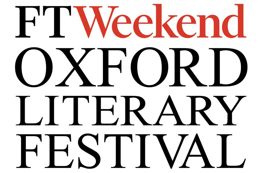 Private Air Transportation to the 2019 Oxford Literary Festival
