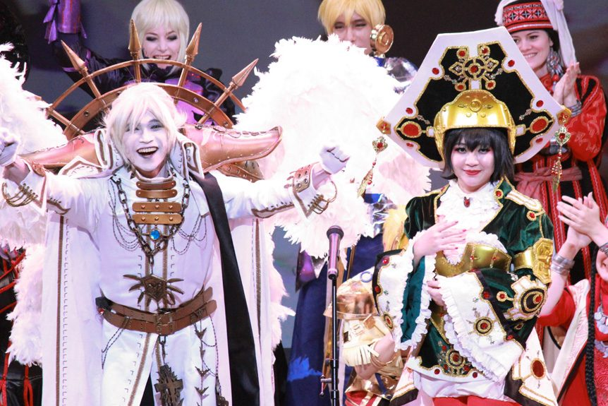 Private Jet Charter to the 2019 World Cosplay Summit in Nagoya, Japan