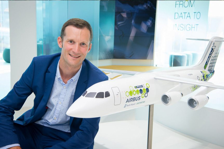 The Future of Electric Aviation Looks Bright