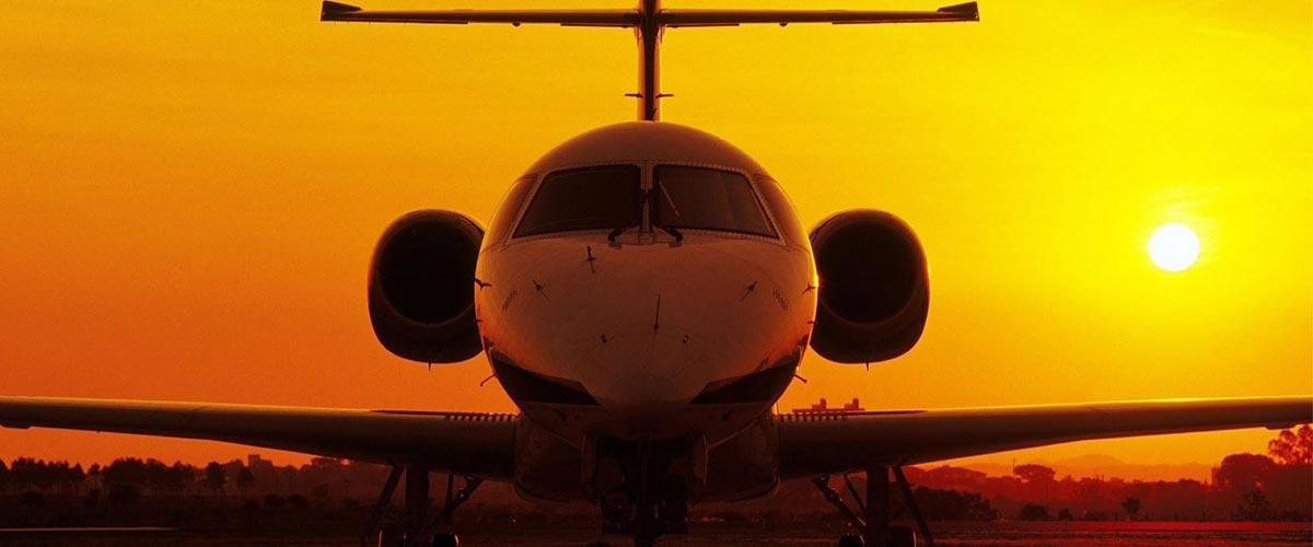 Embraer ERJ-140 Aircraft Leasing Programs