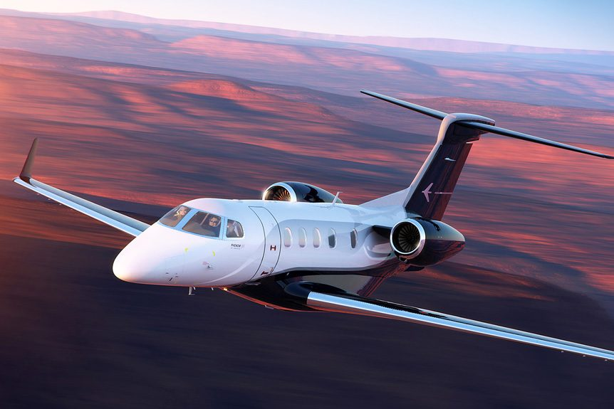 Embraer Phenom 100: Tough to Beat