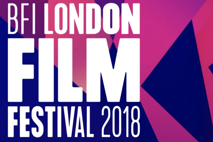 Private Jet Charter to the 2018 BFI London Film Festival in London, England.
