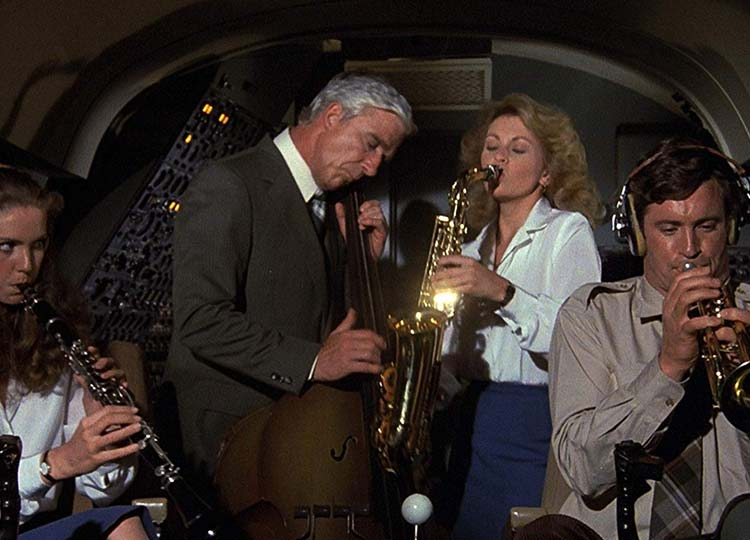 Aviation Movies : Airplane! (1980)