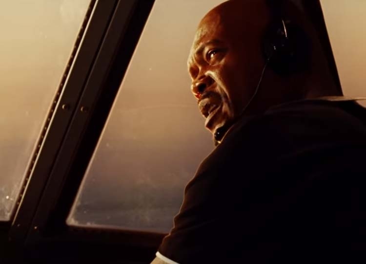 Aviation Movies : Snakes on a Plane (2006)