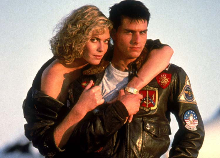Aviation Movies : Top Gun (1986)