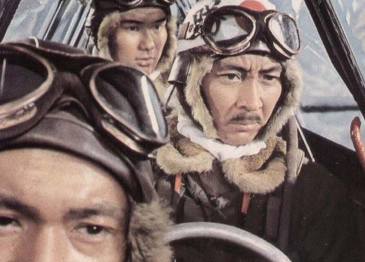 Aviation Movies : Tora! Tora! Tora! (1970)