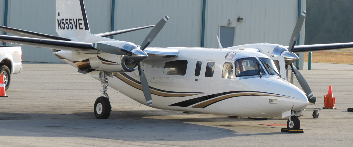 Aero Commander 690B Aircraft Leasing Programs