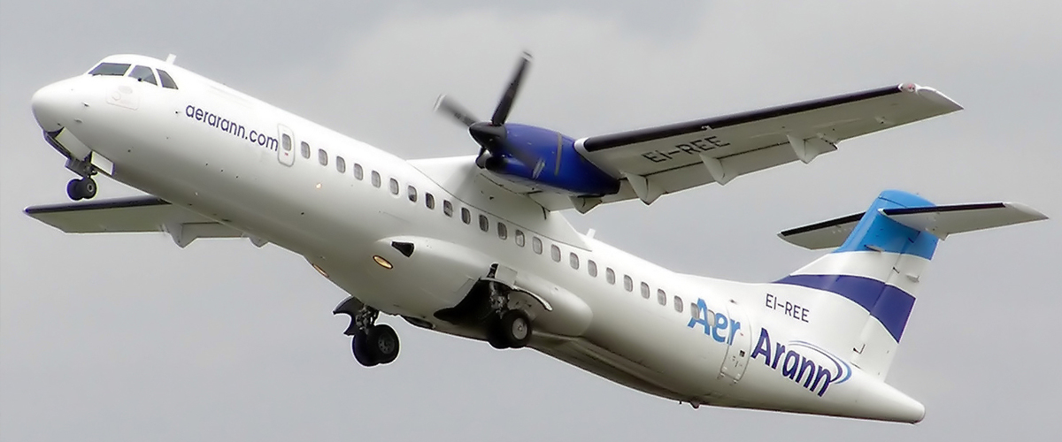 ATR 72 Aircraft Leasing Programs