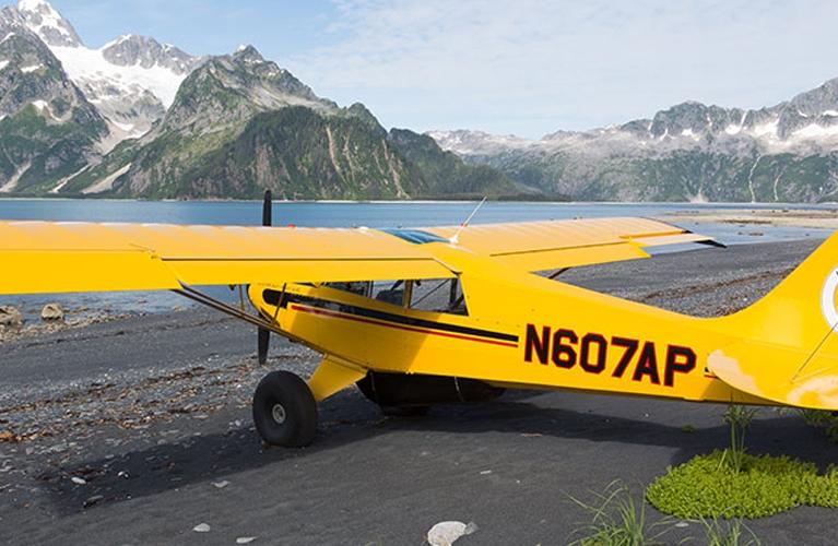Aviat Husky A-1C Aircraft Leasing Programs