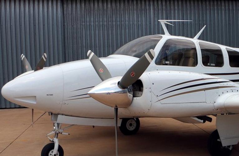 Beechcraft B55 Baron Aircraft Leasing Programs