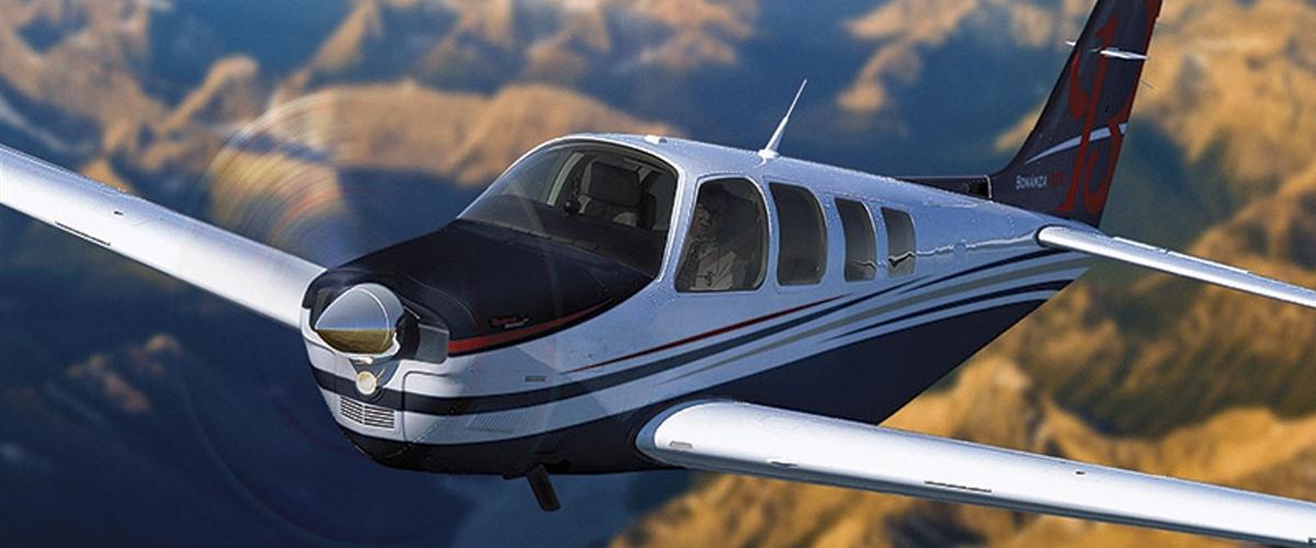 Beechcraft Bonanza G36 Aircraft Leasing Programs