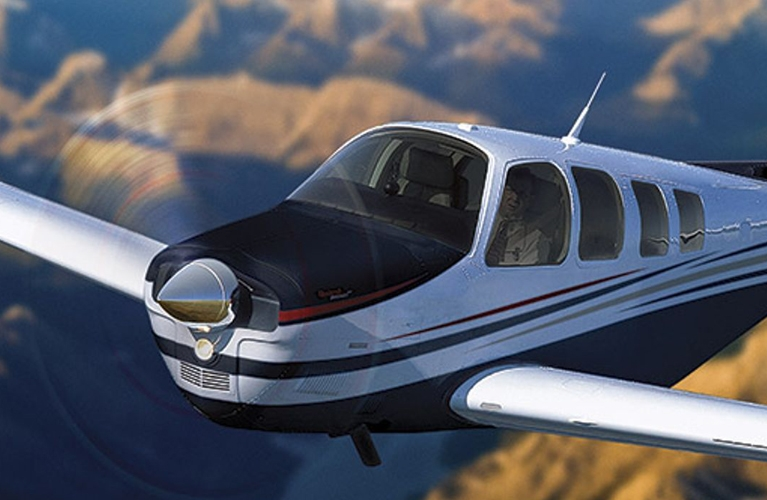 Beechcraft Bonanza G36 Aircraft Leasing Programs