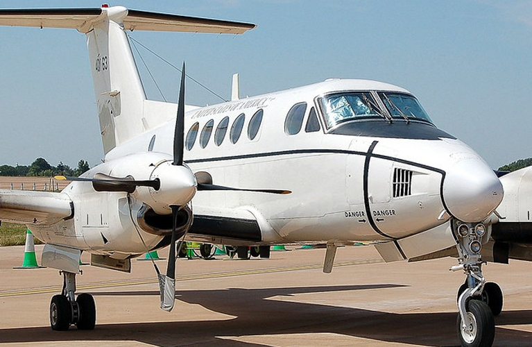 Beechcraft C-12 Huron Aircraft Leasing Programs