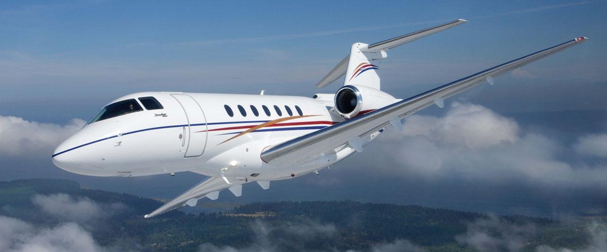 Beechcraft Hawker 800A Aircraft Leasing Programs