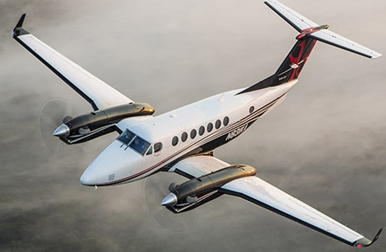Beechcraft King Air 350 Aircraft Leasing Programs