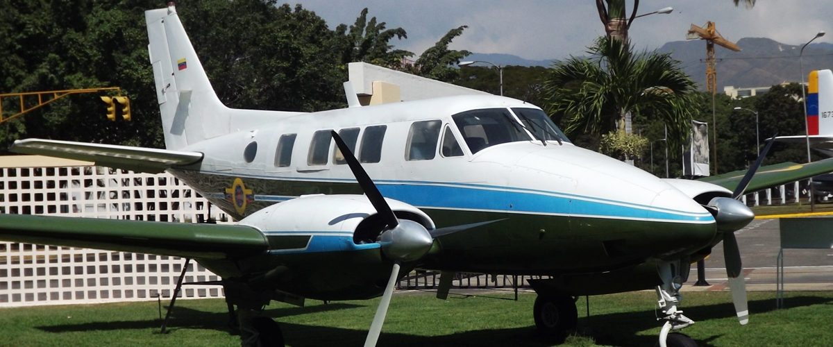 Beechcraft Queen Air 65 Aircraft Leasing Programs