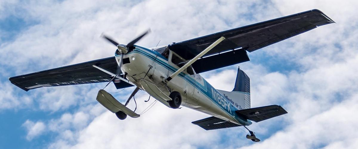 Cessna 185 Skywagon Aircraft Leasing Programs