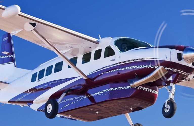 Cessna Caravan Aircraft Leasing Programs