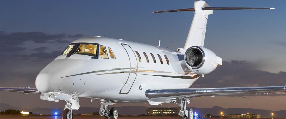 Jet Charters to Washington, DC