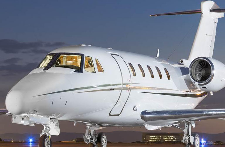 Cessna Citation Aircraft Leasing Programs