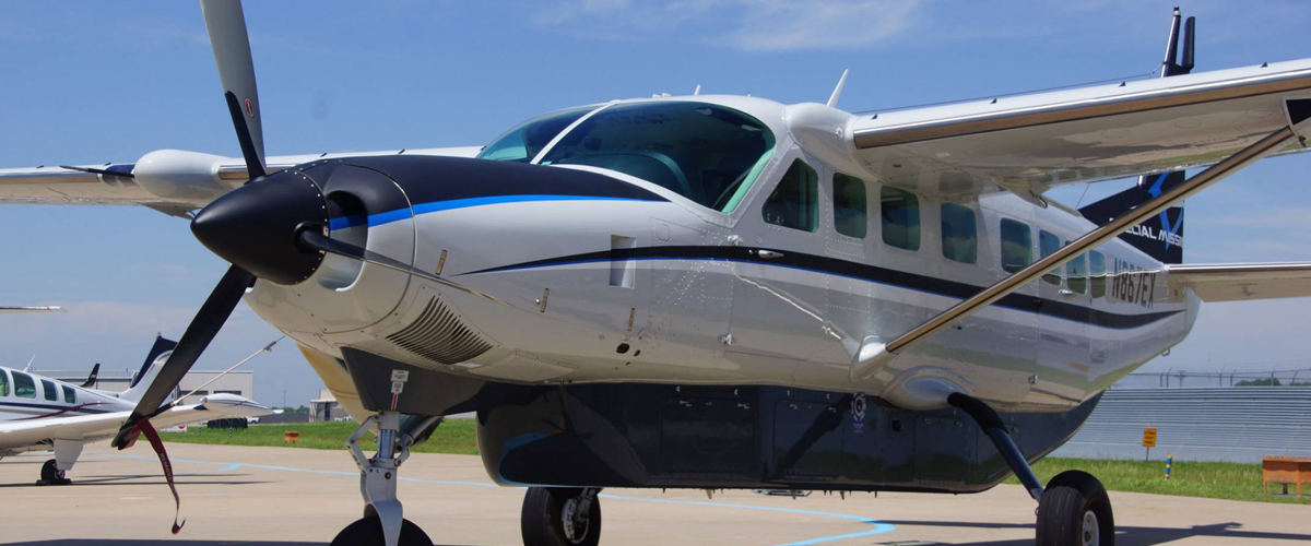 Cessna Grand Caravan EX Aircraft Leasing Programs