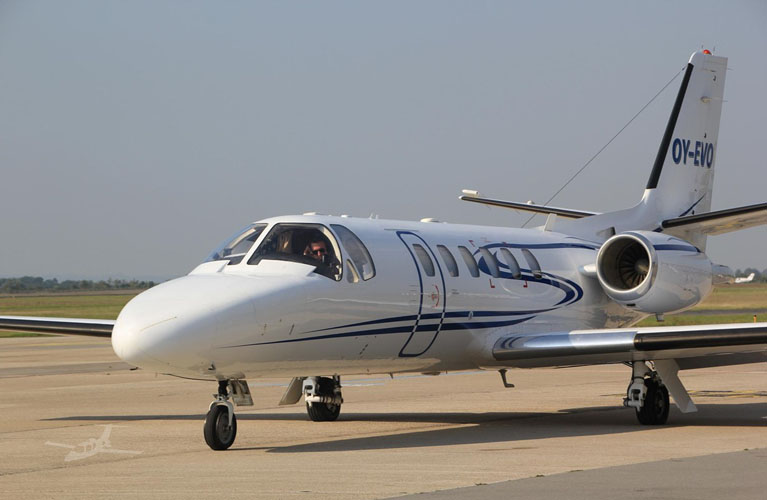 Citation II (Bravo) Lease