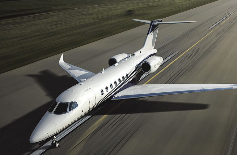 Citation Longitude Lease