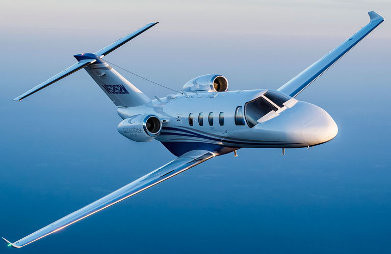 Citation M2 Lease