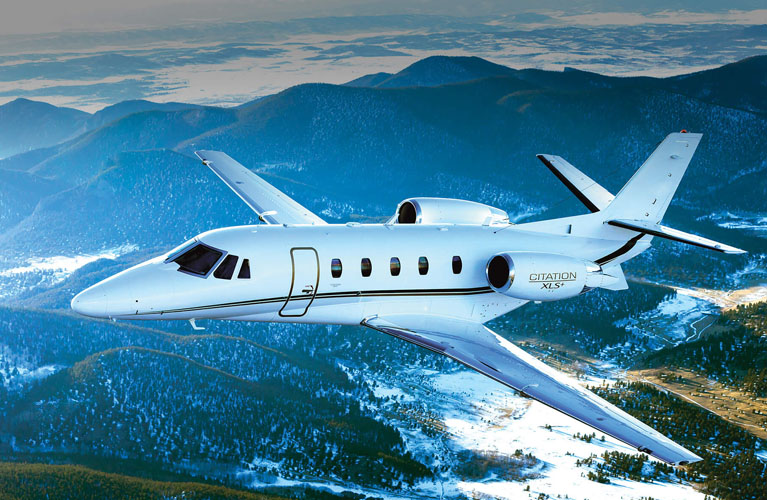 Citation XLS+ Lease