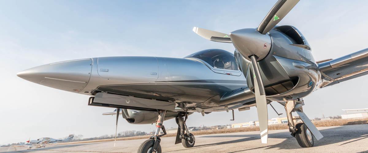 Diamon DA42-VI Aircraft Leasing Programs