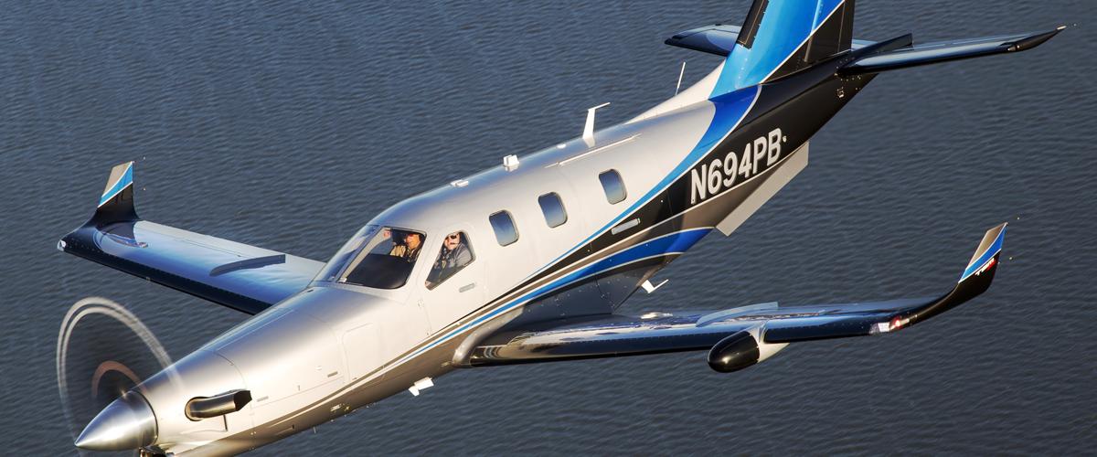 Daher-Socata TBM 700 Aircraft Leasing Programs