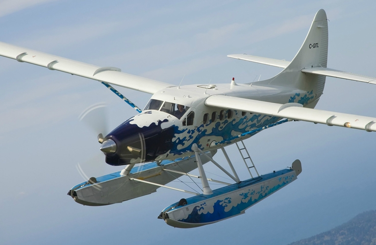 DHC-3 Otter Aircraft Leasing Programs