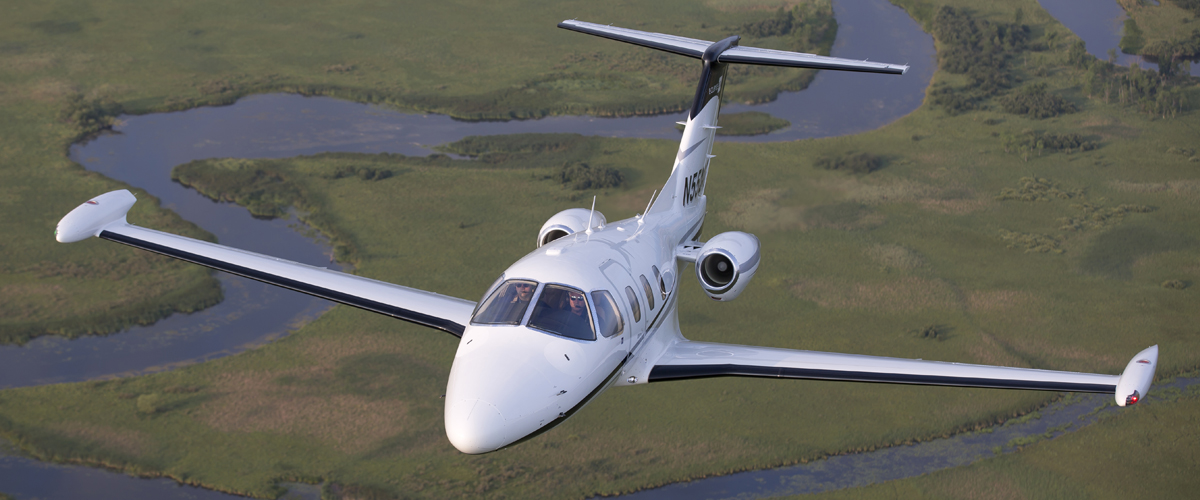 Eclipse 550 Aircraft Leasing Programs