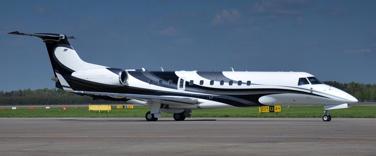 Embraer ERJ 135 Aircraft Leasing Programs