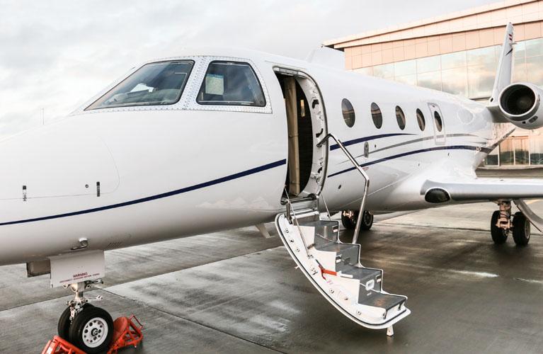 Gulfstream G150 Aircraft Leasing Programs