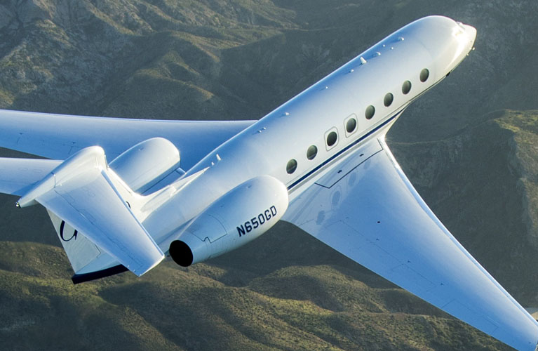 Gulfstream G650Aircraft Leasing Programs