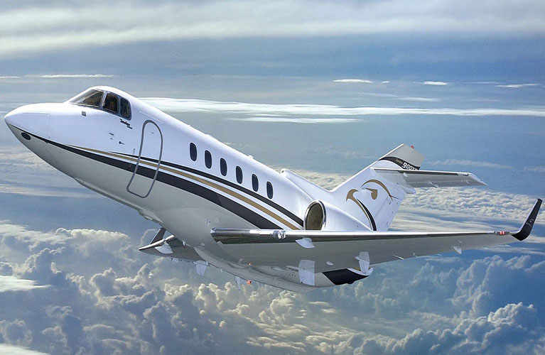 Beechcraft Hawker 900XP Aircraft Leasing Programs