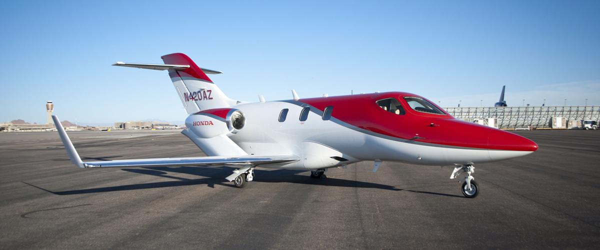 HondaJet HA-420 Aircraft Leasing Programs